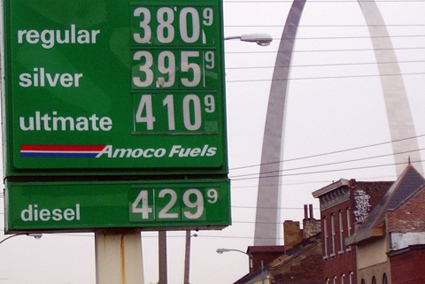 Gas Prices St Louis >> Overnight America Gas Prices Debt Ceiling Afghanistan