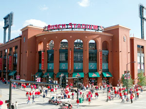 e6ce8bfe St. Louis Cardinals Single Game Tickets Go On Sale Friday – CBS St ...