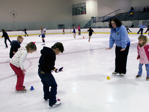 Top Places To Go Ice Skating In St Louis Cbs St Louis