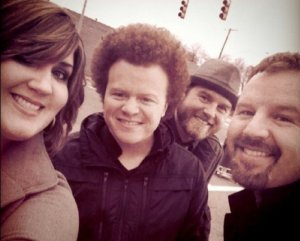 Casting Crowns (Photo credit: Facebook.com)