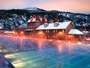 Photo Credit: Glenwood Hot Springs Lodge, Pool and Spa