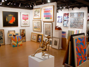 Top Shops To Buy Affordable Art In St Louis Cbs St Louis