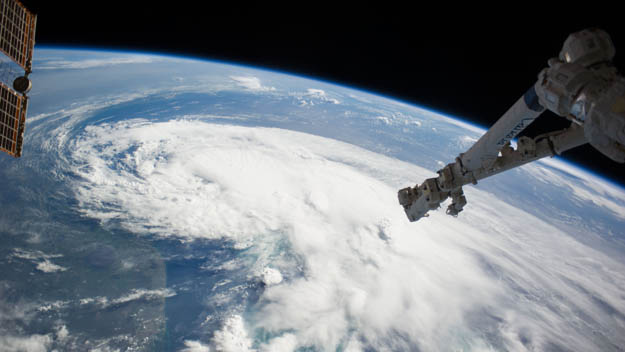 Photo by NOAA via Getty Images