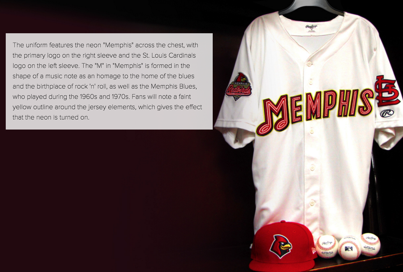 Courtesy of the Memphis Redbirds
